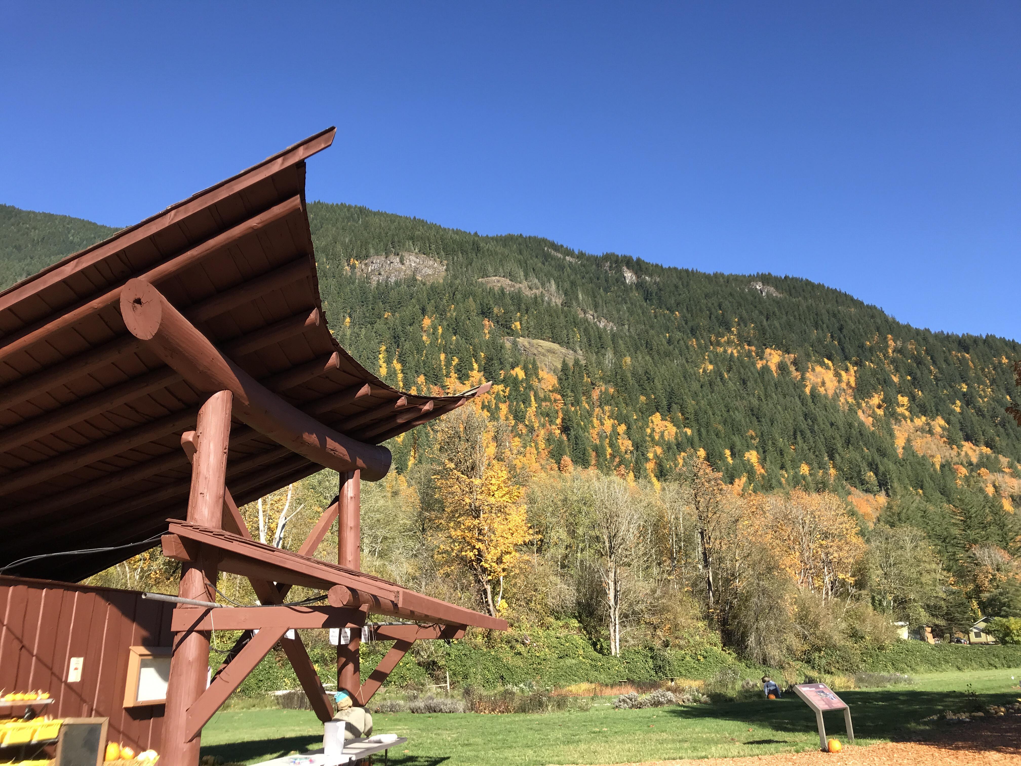 People of the Upper Skagit Sept 9-11, 2016 - Hope Mountain ... |Upper Skagit Valley